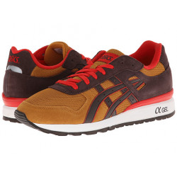 Onitsuka Tiger by Asics GT-II brown